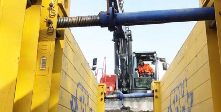 Kanalbau und Versorgungsleitungen – finanzhyp GmbH, Hamm